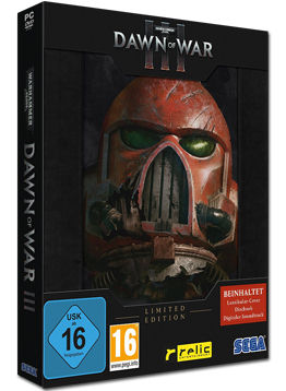 Dawn of War 3 - Limited Edition