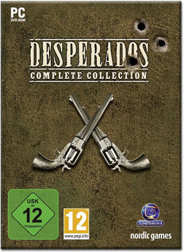 Desperados - Complete Collection