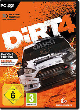 DiRT 4 - Day 1 Edition