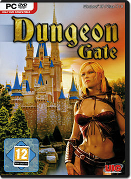 Dungeon Gate