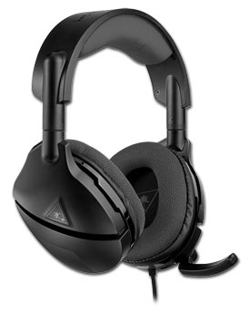 Ear Force Atlas Three Gaming Headset (Turtle Beach)