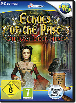 Echoes of the Past 4: Die Rache der Hexe