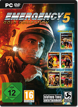 Emergency 5 - Gold Collection