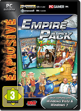 Empire Pack