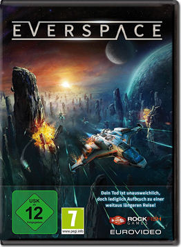Everspace - Steelbook Edition