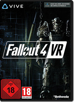 Fallout 4 VR (Code in a Box)