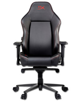 Gaming Chair HyperX STEALTH (Nordic Game Supply)