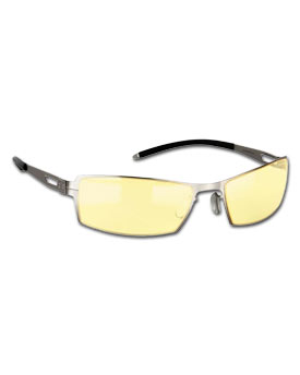 Gaming Eyewear Sheadog -Mercury- (Gunnar)
