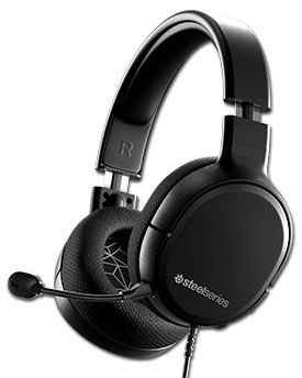 Arctis 1 Gaming Headset (SteelSeries)