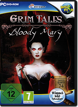 Grim Tales: Bloody Mary