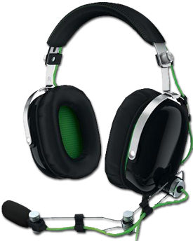 Headset BlackShark 2.0 (Razer)