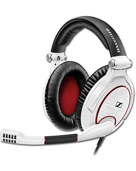 Headset GAME Zero -White- (Sennheiser)