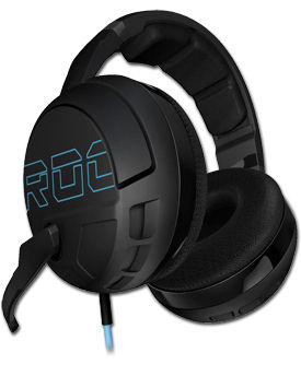 Headset Kave XTD Stereo (Roccat)