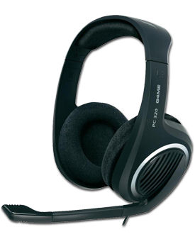 Headset PC 320 (Sennheiser)