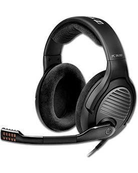 Headset PC 363D (Sennheiser)