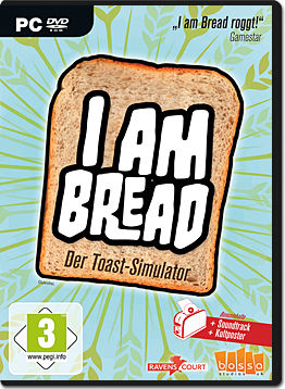 Am bread pc games world of games