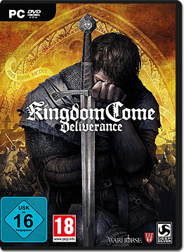 Kingdom Come: Deliverance - Day 1 Edition