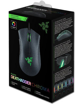 Maus Death Adder Chroma (Razer)