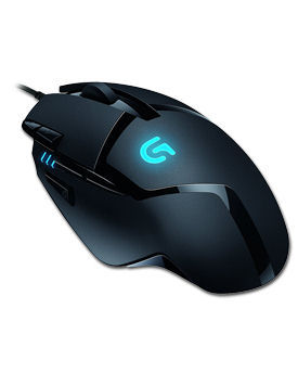 Mouse G402 Hyperion Fury G-Series (Logitech)