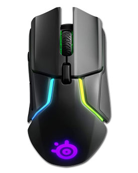 Rival 650 eSports Mouse Wireless (SteelSeries)
