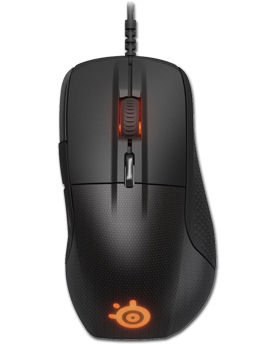 Rival 700 Elite Performance Gaming Mouse (SteelSeries)