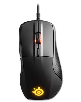 Rival 710 Gaming Mouse (SteelSeries)