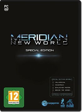 Meridian: New World - Special Edition