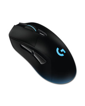 Maus G403 Prodigy Wireless (Logitech)