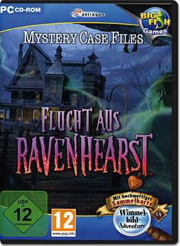 mystery spiele online kostenlos