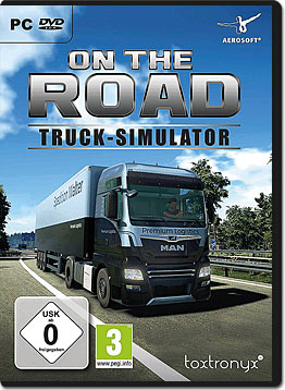 On the Road: Truck-Simulator