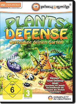 Plants Defense