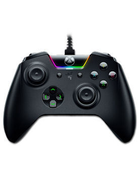 Controller Wolverine Tournament Edition (Razer)