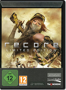 ReCore: Definitive Edition - Limited