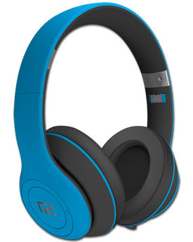 Rival Wireless Headphone -Blue- (Ready2Music)