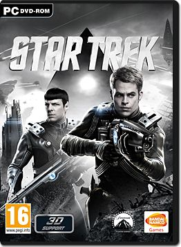 Star Trek: The Game