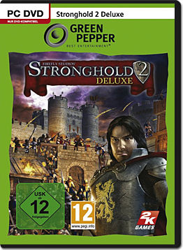 Download Download Stronghold 2 - Deluxe Edition - PC Games - World of