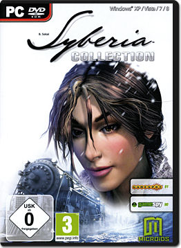 Syberia - Collection