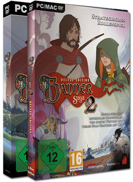 The Banner Saga 2 - Collector's Edition