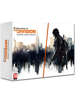 The Division - Sleeper Agent Edition