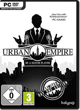 Urban Empire - Limited Edition