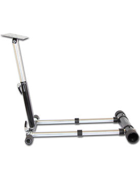 Wheel Stand Pro Deluxe V2 designed for Logitech