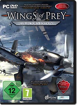 Wings of Prey - Collector's Edition