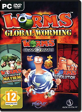 Worms - Global Worming