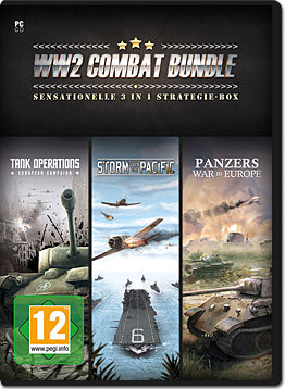 WW2 Combat Bundle