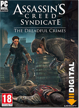 Assassin's Creed: Syndicate - The Dreadful Crimes