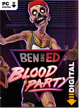 Ben and Ed: Blood Party - Early Access