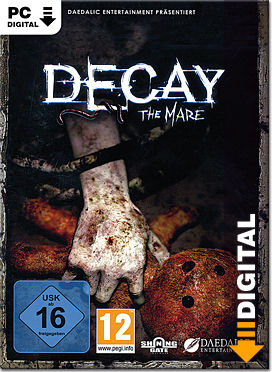 Decay: The Mare