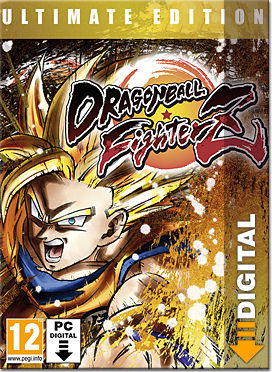 Dragonball FighterZ - Ultimate Edition