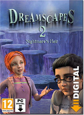 Dreamscapes 2: Nightmare's Heir