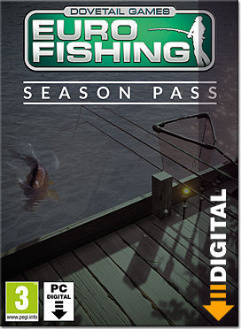 Euro Fishing - Season Pass